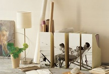 Decorate / by Nomi De Plume