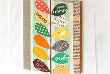 Things To Make - Paper Piecing / by The Littlest Thistle