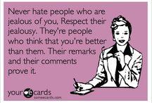 So true!!! / by Meagan Rabon