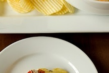 Appetizers / by Gaye Jarvis