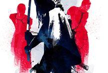 The Walking Dead! I <3 Walkers! / by Manny Popoca