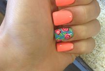 Nails / by Connie Smith