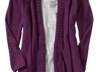 Purple & Purple / I HEART Purple! / by Helen Gullett