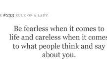 quotessss. / by Sammy Jo