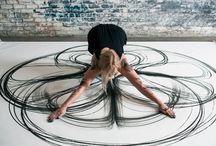 performance / by Paulina Lapolla