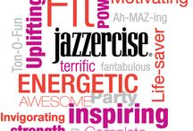 What is Jazzercise? / We're glad you asked! Jazzercise feels more like a girl's night out than a workout! Dance to routines choreographed to Pitbull, Maroon 5, Taylor Swift and get a total body cardio, strength and flexibility workout at the same time! / by Jazzercise Inc