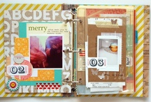 #scrapbooking / by Evelyn Turner