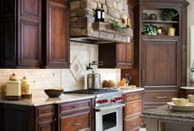 Kitchen / by Lisa Graves
