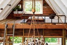 Tree House / by Molly Peterson