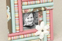 Picture Frames / by Darla Sellers