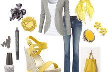 clothes I like/ fashion / by Cheryl Skinner