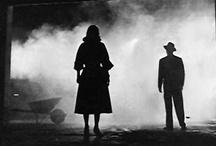 Une Affaire En Noir / a place for my film noir obsession to flourish... / by Kadie Pangburn
