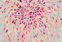 color and pattern / by Tali Peritore