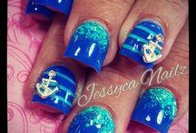 ✖nails✖ / Nails I love. / by tiffany moore