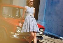Fashion / by Rachel Ragland