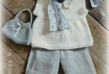 pour les poupées de la miss / by La Fabrik d'étoiles