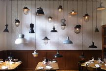 Lighting and Decor / by Taylor Hill