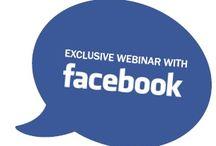 Marketing Education / Educational resources for small business marketing - webinars, ebooks etc. / by Thoranna Jonsdottir