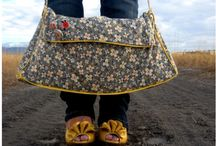 Sew Bags! / by Kat Keen