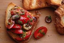 Italian Dinners / Great Italian Meals  / by Renee Graziano