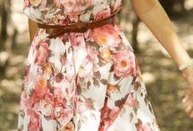 Dresses / by Kristine Adamiec