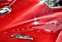 Classic Rides / by Joseph Lane
