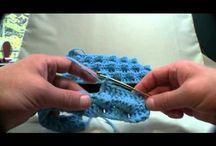 Crochet/Knit / by Kristen Ordon