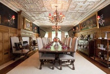 Dining Rooms / by Rightmove.co.uk
