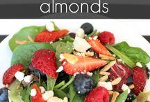 Healthy recipes / by Carol Jardines