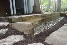Front Garden  / by Aubree Cherie @ Living Free