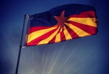 Arizona / by Marlene Smith