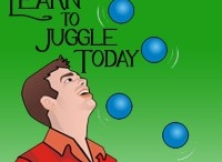 Juggling / by Brain Smart Success