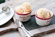 Ice Cream Love / by Lauren Ashleigh