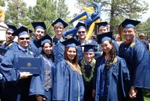 Commencement / Various photos of our Commencement Ceremonies and Receptions for NAU students. Congratulations to all our NAU alumni! / by Northern Arizona University Bachelor of Business Administration