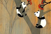 Panda-monium / All things Panda! / by Jayme Vieth-Weber