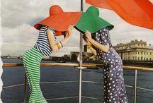 stripe & dot / by Mimie Wong