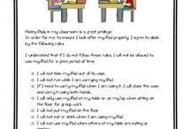 Classroom Ipad / How to make IPad time useful for something other than a rest. / by Kimberlyn Thompson