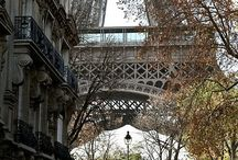 Paris  / by Kim Snider