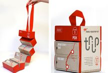 packaging / by Alessandra Iovinella