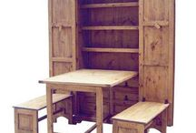 Farmhouse Guest Cabin Ideas / by Tracey Devlin