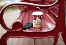 Tea/Coffee Culture / by Nisha Ali