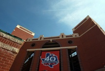 No. 1 Fans in Baseball / by Texas Rangers