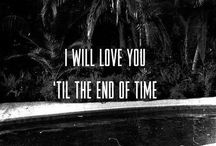 Lana Del Rey Quotes / But darling, it's all lies.  / by leafer