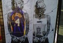 Los Angeles / WEST SIDE / by Kelly Egan