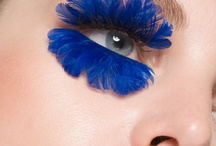 Make Up & Nails / by Vane Contumélias