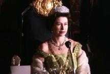 Royals:  Queen Elizabeth II / by Nancy Bohlen