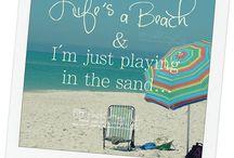 Beach / by Debra Beam
