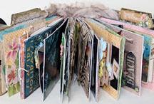 Mini Albums / by Sue Weldy