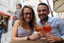 Italy / by Dauntless Jaunter Travel Site