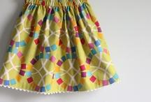 pattern inspiration / by sewn studio